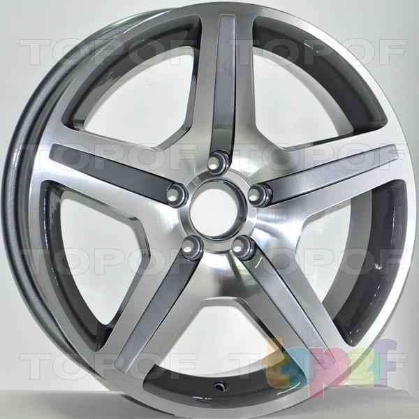 Колесные диски RS 471