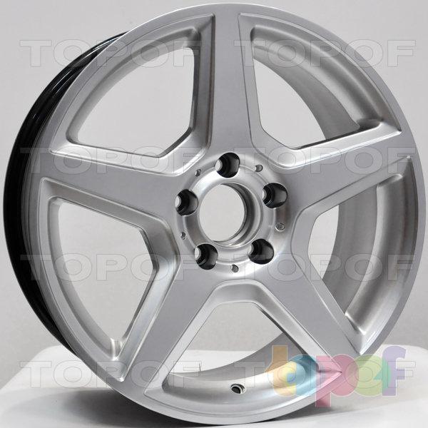 Колесные диски RS 476