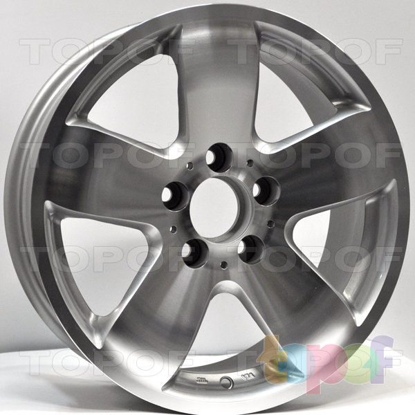 Колесные диски RS 502