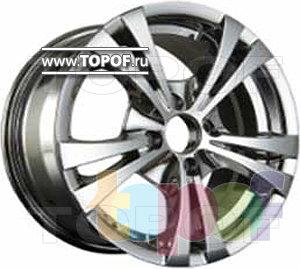 Колесные диски RS 5066. Изображение модели #1