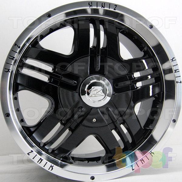 Колесные диски RS 5068. Цвет: MLB