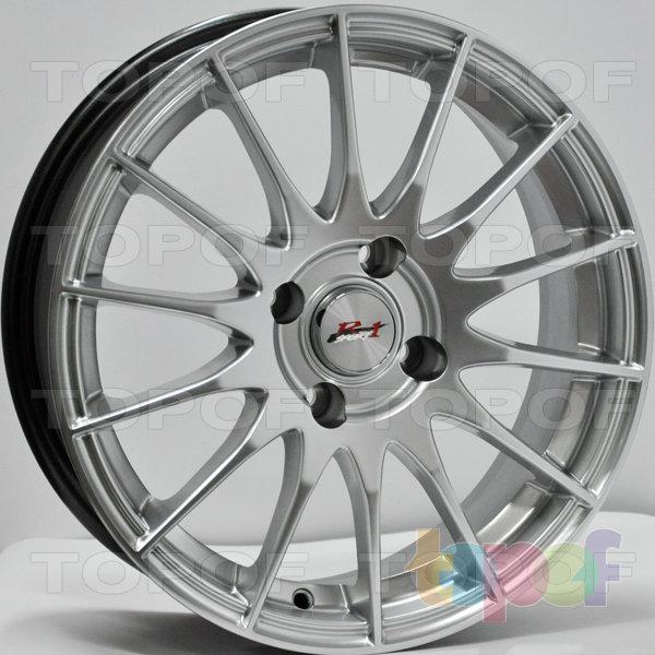 Колесные диски RS 512