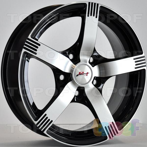 Колесные диски RS 589 R1