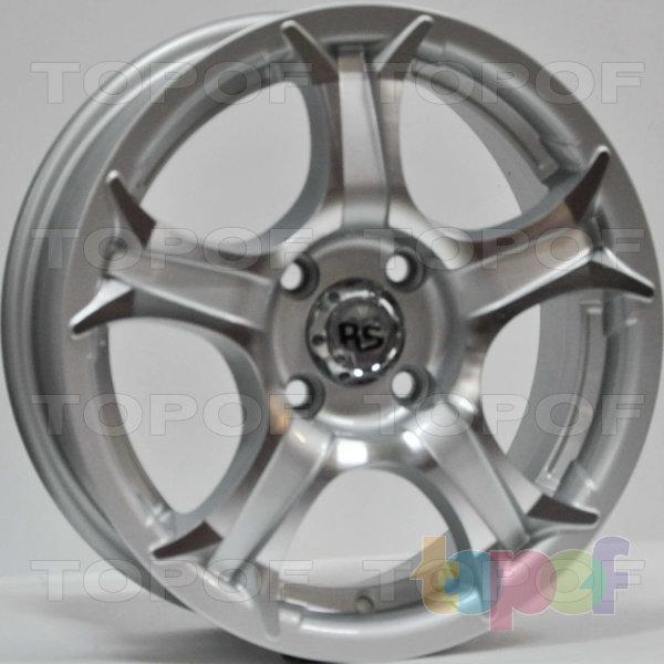 Колесные диски RS 701