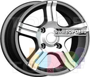 Колесные диски RS 713