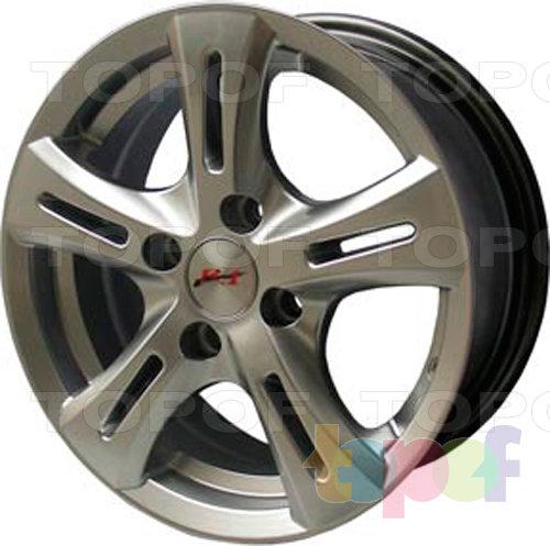 Колесные диски RS 751. Изображение модели #1