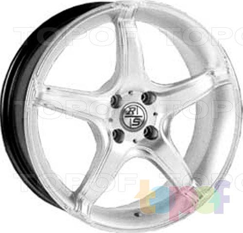 Колесные диски RS 785