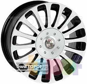 Колесные диски RS 799