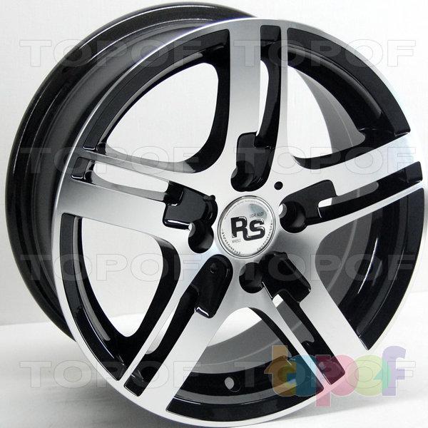 Колесные диски RS 806
