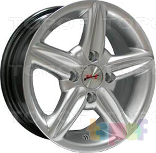 Колесные диски RS 861