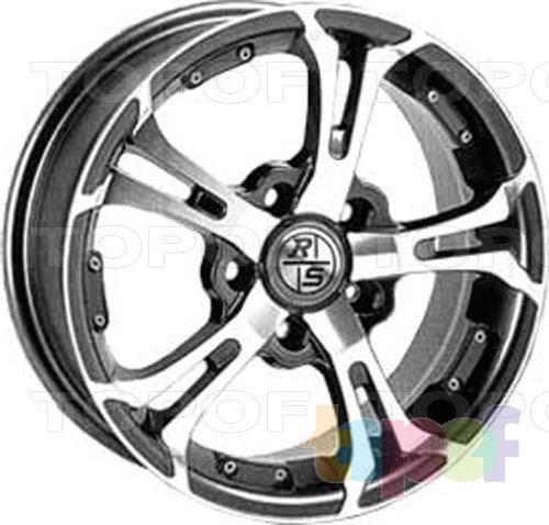 Колесные диски RS 869. Изображение модели #1
