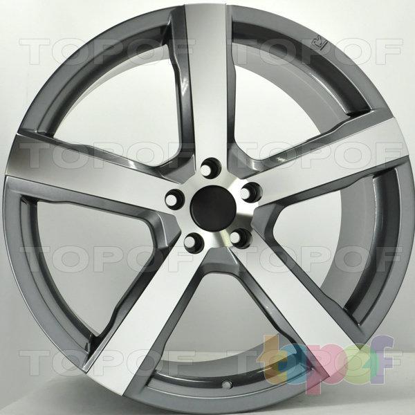 Колесные диски RS B559