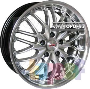 Колесные диски RS Lux 1008 TL