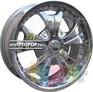 Колесные диски RS Lux 311. Изображение модели #1