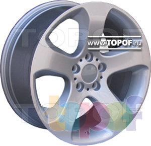 Колесные диски RS Lux 340 (587). Изображение модели #1