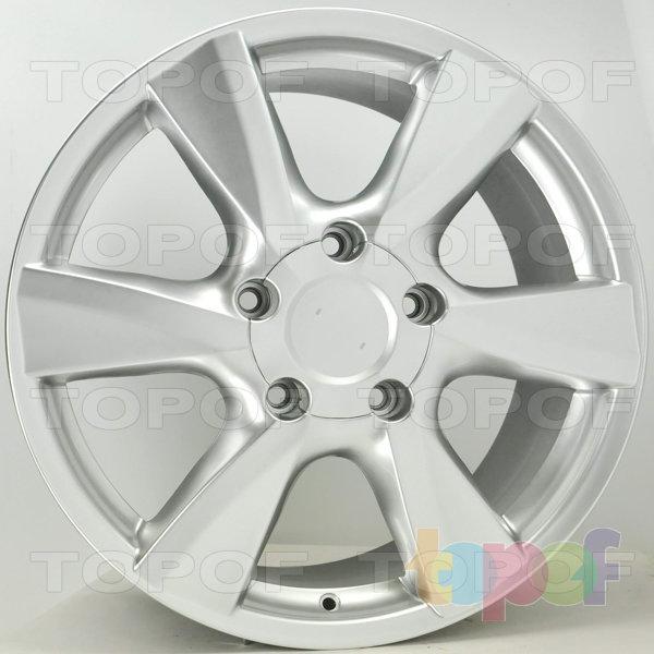 Колесные диски RS S788