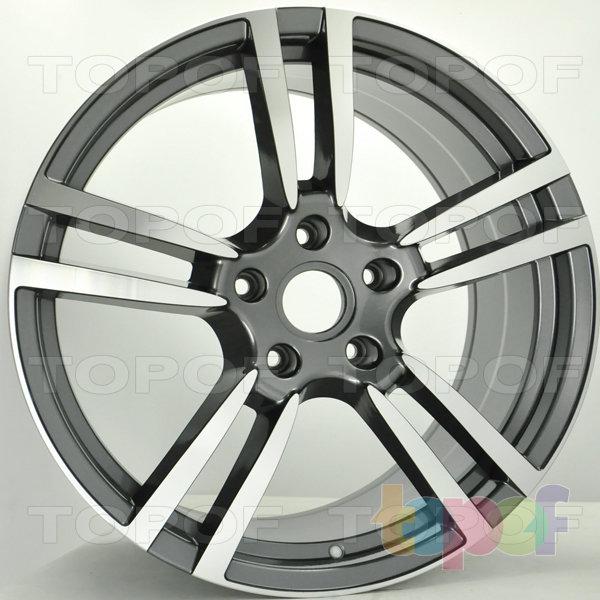 Колесные диски RS S960