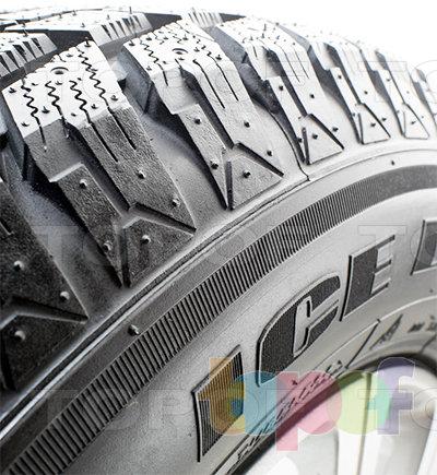 Шины Sailun Ice Blazer WST2. Изображение модели #4