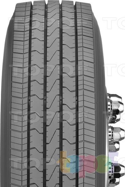 Шины Sava Avant 4. Изображение модели #2