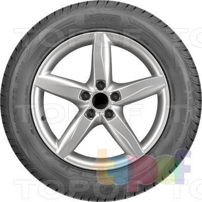 Шины Sava Intensa SUV. Изображение модели #3