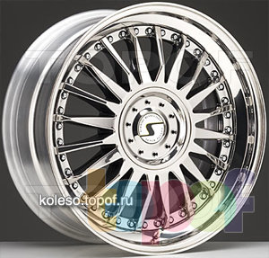 Колесные диски Schmidt Revolution CC-Line. Изображение модели #1