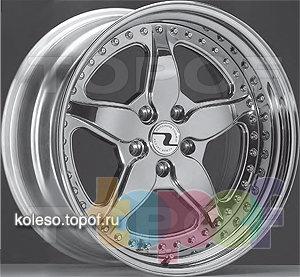 Колесные диски Schmidt Revolution Racelite. Изображение модели #1