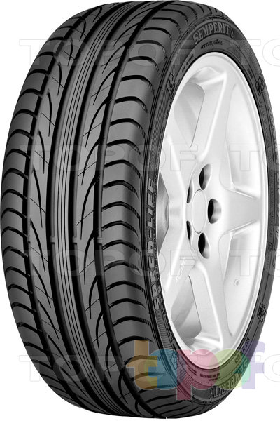 Шины Semperit Speed Life 205/55R16 91V