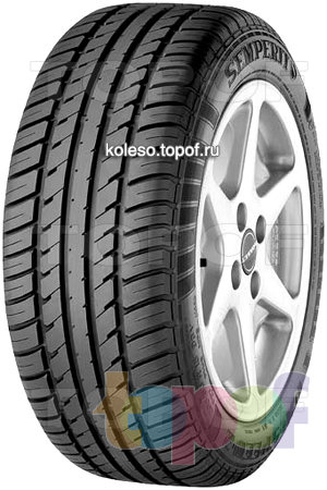 Шины Semperit Top Speed 2 (M807)