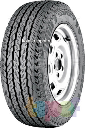 Шины Semperit Trans Speed 2 (M833)