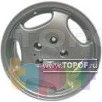 Колесные диски Shaper D2. Изображение модели #1