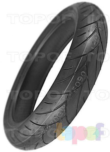 Шины Shinko 005 Advance Radial