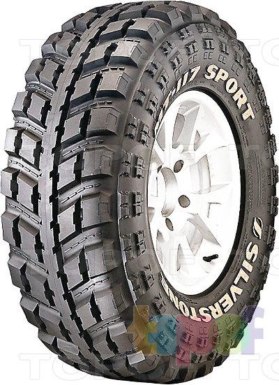 Шины Silverstone MT-117 Sport