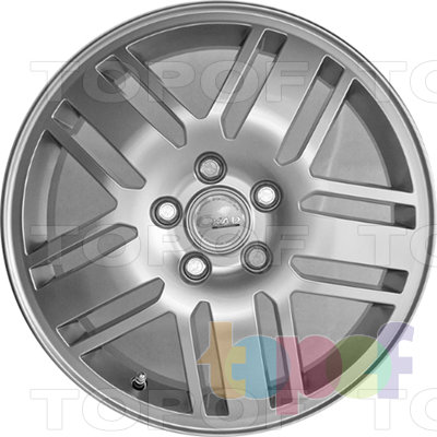 Колесные диски СКАД Фокус