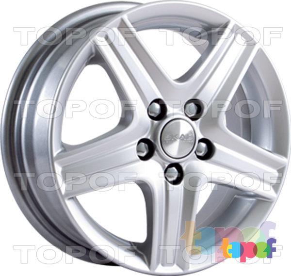 Колесные диски СКАД Магнум. Изображение модели #3