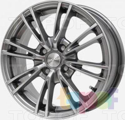 Колесные диски СКАД Пантера. Изображение модели #2