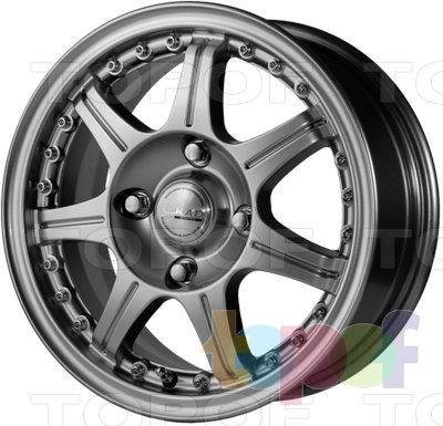 Колесные диски СКАД Пегас. Изображение модели #1