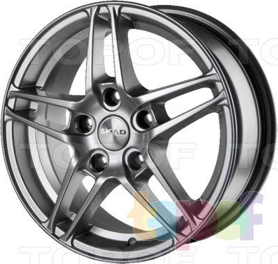Колесные диски СКАД Спринт. Изображение модели #1