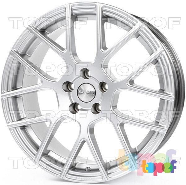 Колесные диски СКАД Стилетто. Изображение модели #2