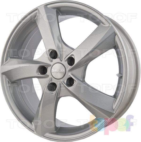 Колесные диски СКАД Ультра. Изображение модели #1
