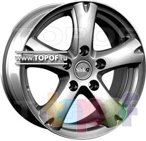Колесные диски Slik L150. Изображение модели #1