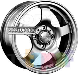 Колесные диски Slik L171. Изображение модели #1