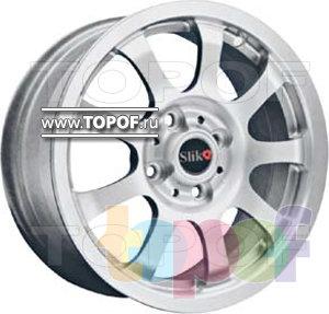 Колесные диски Slik L174
