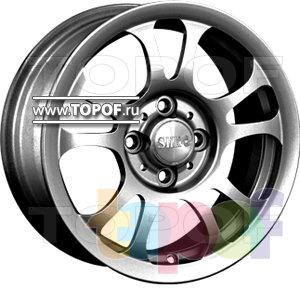 Колесные диски Slik L179. Изображение модели #1