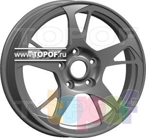 Колесные диски Slik L203. Изображение модели #1