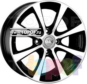 Колесные диски Slik L55