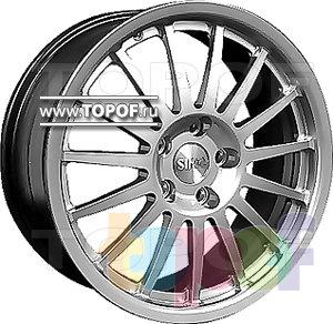 Колесные диски Slik L700. Изображение модели #1