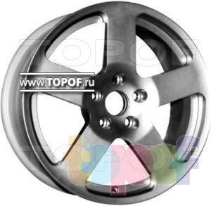 Колесные диски Slik L711. Изображение модели #1