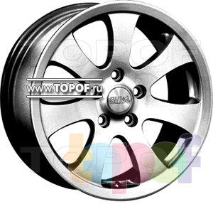 Колесные диски Slik L78
