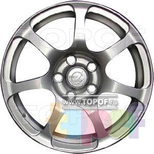 Колесные диски СМК Гидра. Изображение модели #1