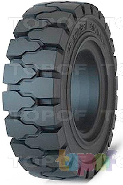 Шины Solideal Ecomatic TR EC. Изображение модели #1